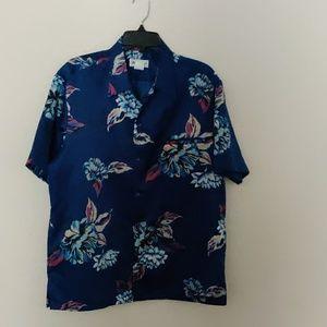 Tory Richard Dress Shirt.